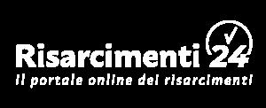 Risarcimenti24_Logo_White