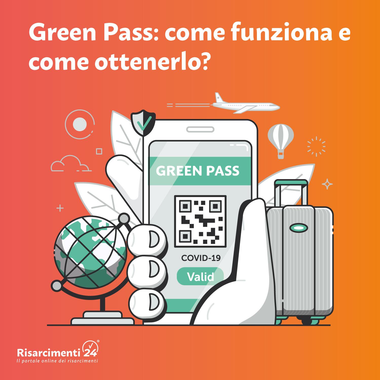 GREEN-PASS-COME-OTTENERLO